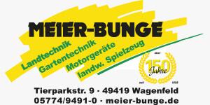 Meier Bunge